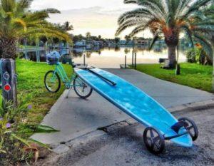 Start SUP Wheeling Today!